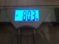poids balance