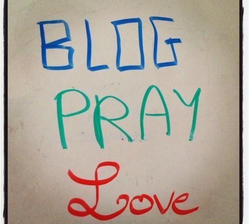 Blog, Pray, Love : les 3 livres qui ont changé ma vie
