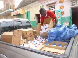 Cholera Distribution 02