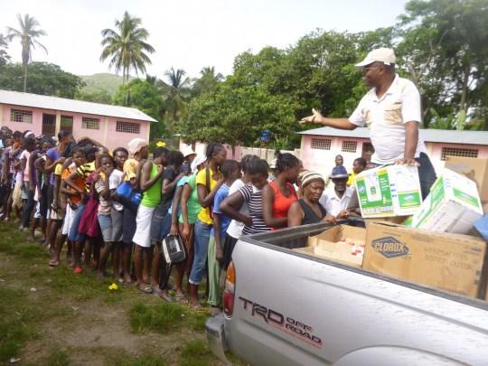 Cholera Distribution 03