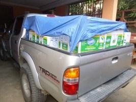 Cholera Distribution 05
