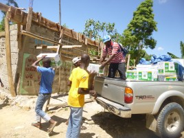Cholera Distribution 06
