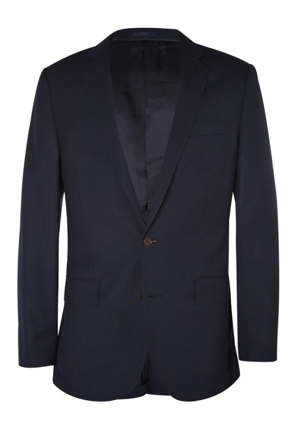The Only Five Suits You'll Ever Need to Own - Best Men's ...