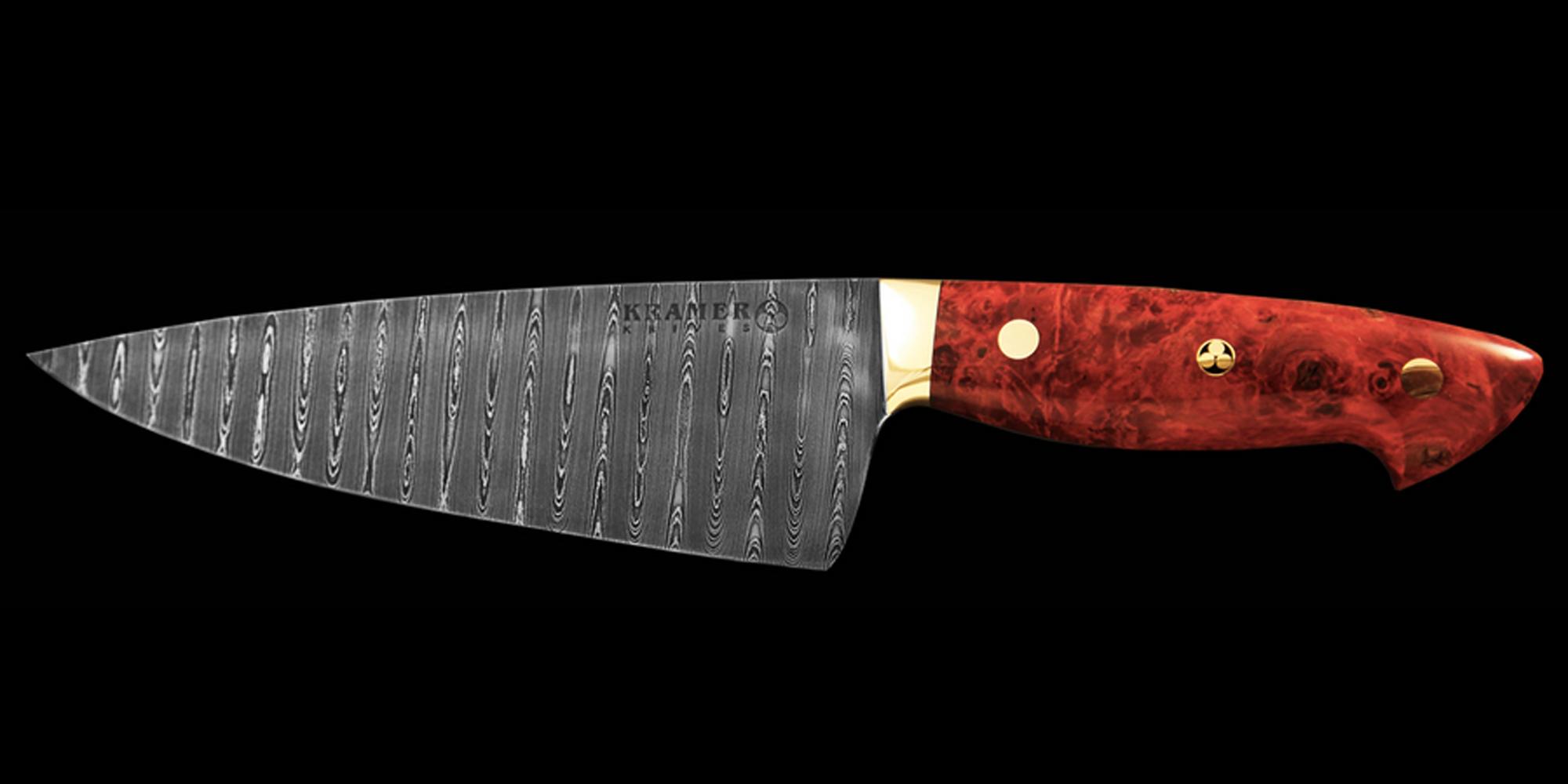 Worlds Best Kitchen Knife