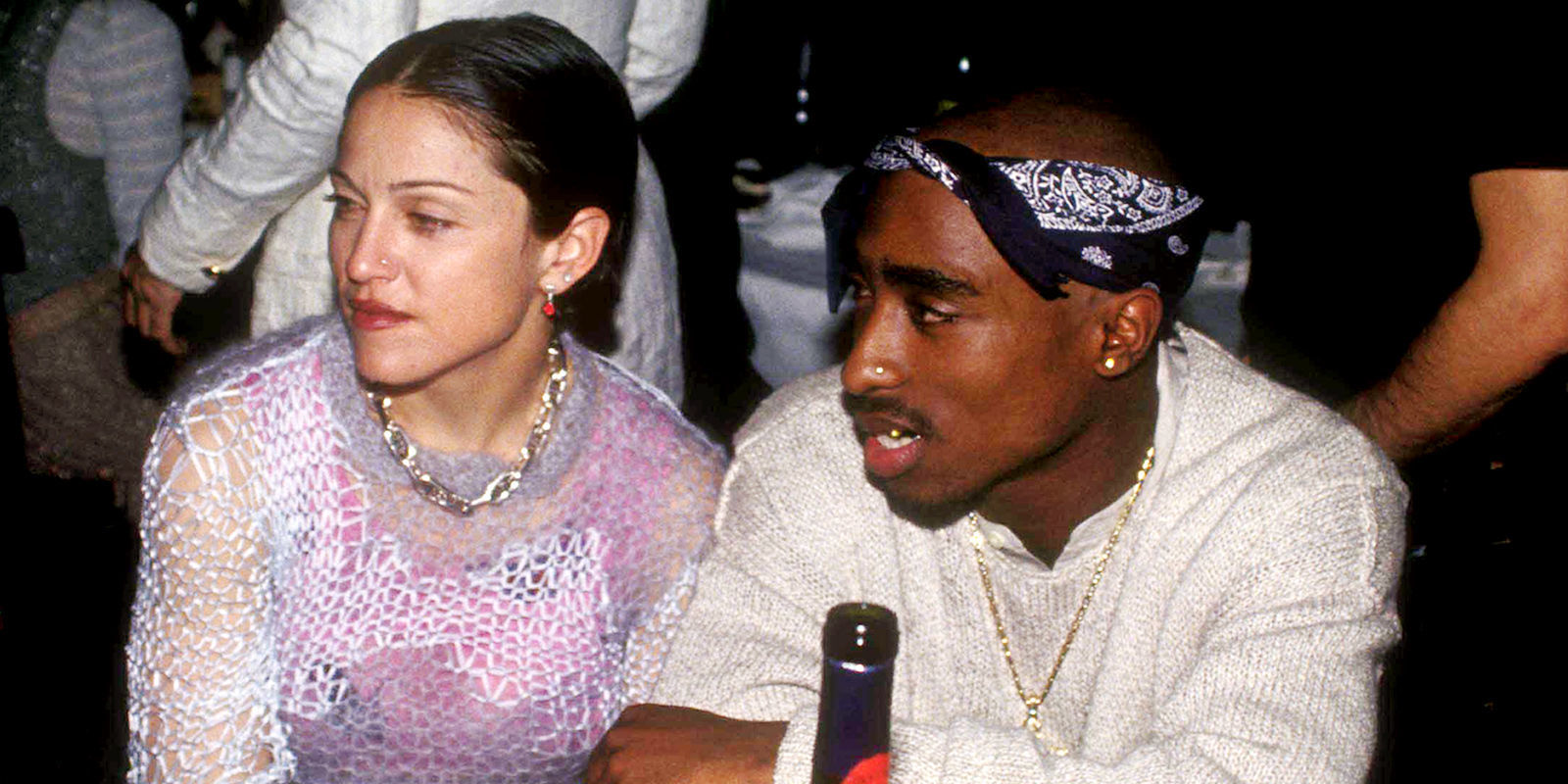 Image result for madonna tupac