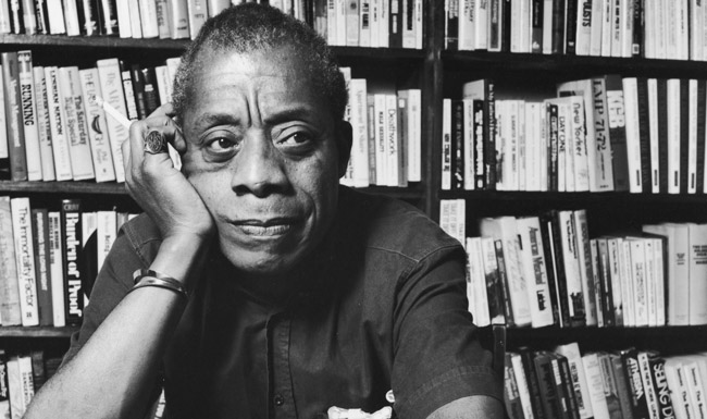Image result for james Baldwin photo