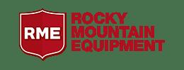 RME - Rocky Mountain Equipment