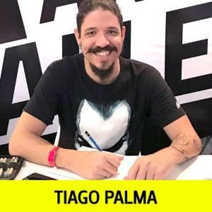 Tiago Palma