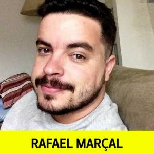 Rafael Marçal