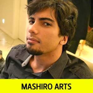 Mashiro Arts