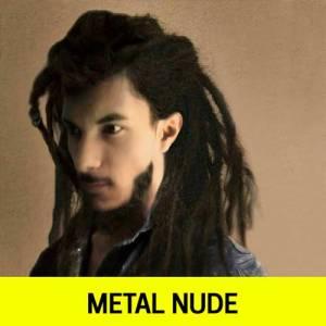 Metal Nude