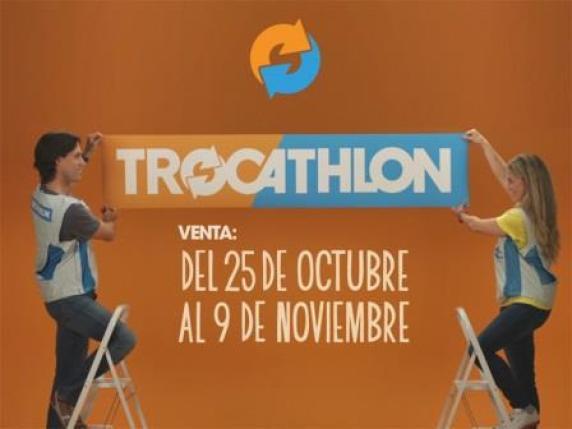 Trocathlon-2014