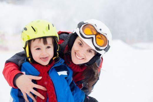 ¿Por qué debemos llevar a los niños a la nieve? @FISSnowKidz