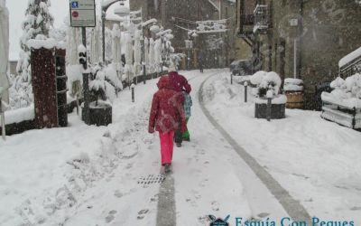 Apres ski Andorra Ordino