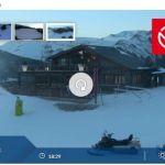 Vallnord-Pal Webcam