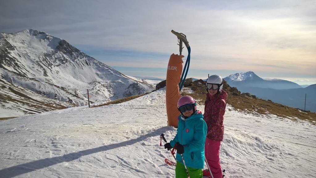 Aramon Cerler Rincón del Cielo AramónCerler Esquia Con Peques