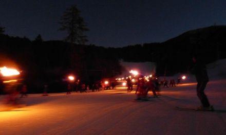 Esquiar en Diciembre con originalidad