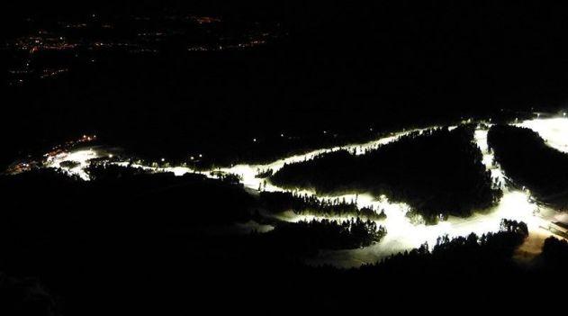 Esquia en Diciembre Masella Ofertas Viajes Familia Nieve Niños Esquia Peques