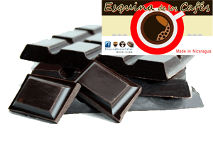 Barras de Chocolate Oscuro
