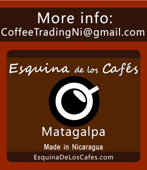 Free Shipping On orders over $300 USD.More info:CoffeeTradingNi@gmail.com
