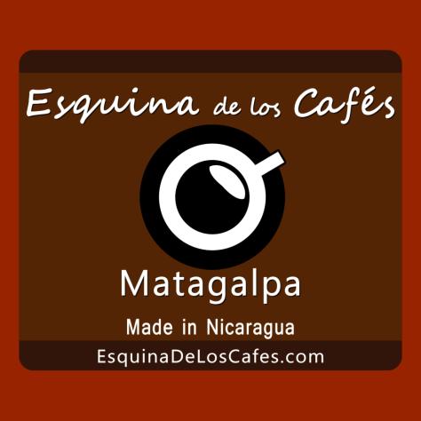 Coffee Center : EsquinaDeLosCafes Matagalpa, Nicaragua