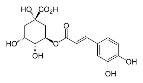 Cholorogenic Acid