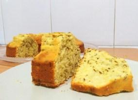 El pastel de semillas de «Jane Eyre»