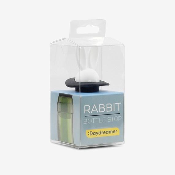 rabbit bottle stop packaging