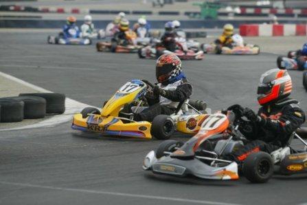Karting 2007