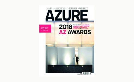 Azure / 2018