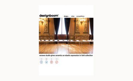 Designboom / 2016