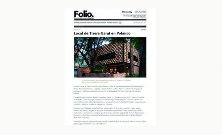 Folio / 2017