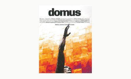 Domus / 2013