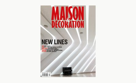 Maison Decoration / 2013