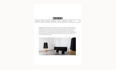 Mexico Design / 2018