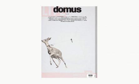 Domus / 2011