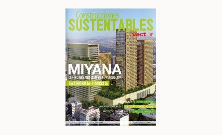Construcciones Sustentables / 2014