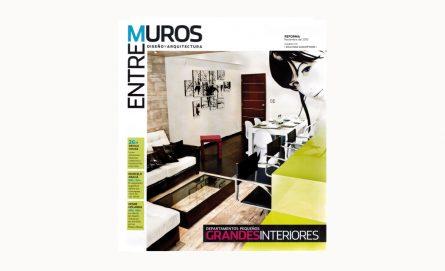 EntreMuros / 2010