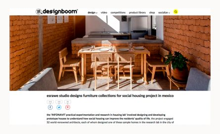 Designboom / 2019