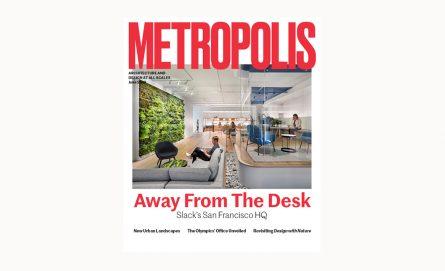 Metropolis / 2019
