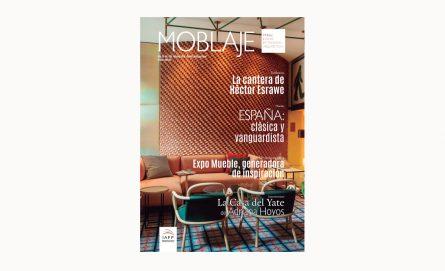 Moblaje / 2019