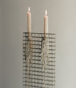 Candle Grid / 2020
