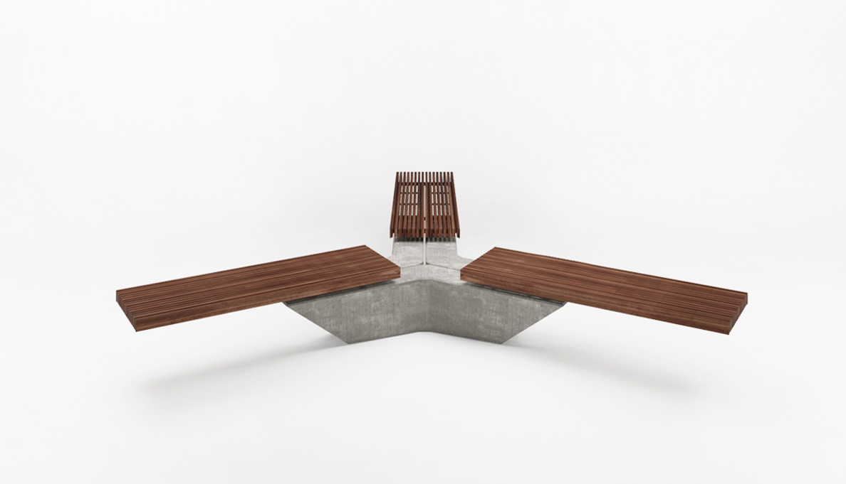Axis Bench