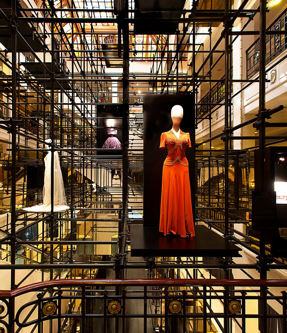 125 años, El Palacio de Hierro / CDMX, México / 2013