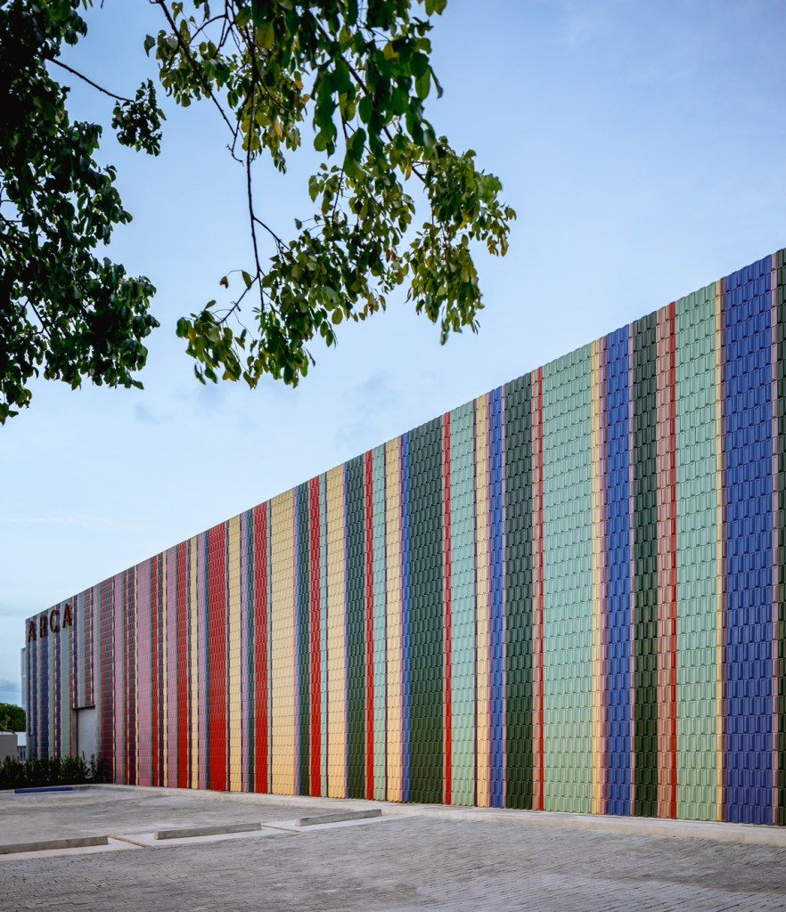 ARCA Wynwood Design Center, Miami, Florida, USA / 2020
