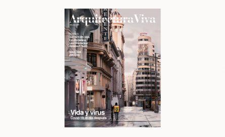 Arquitectura Viva / 2020