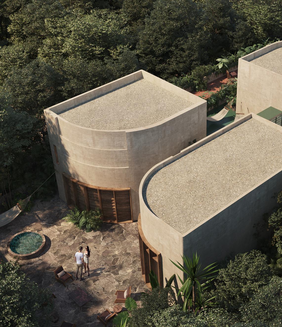 Casa SB, Mérida, Yucatán, México / 2021