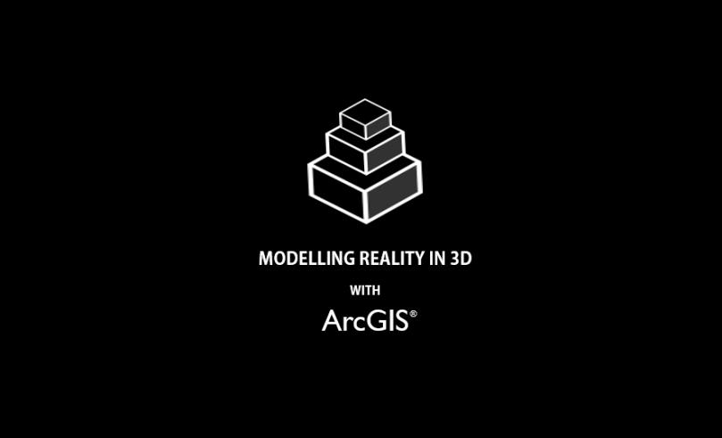 modelling reality - logo