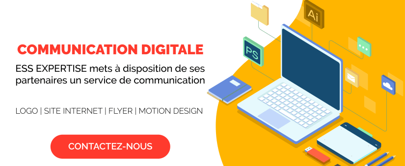 ESS |Service Communication Digitale
