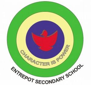 School's Crest